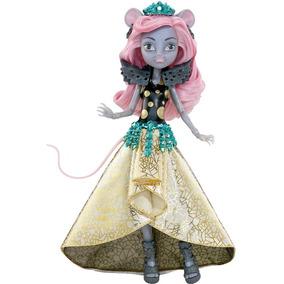 Boneca Monster High Boo York Novas Estrelas Mouscedes King