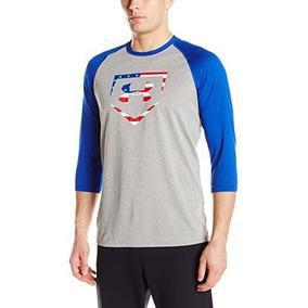 6ad5aedfe0d Baseball. Usa Remera Camiseta Beisbol - Camisetas en Mercado Libre ...