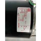 Motor Elétrico Evaporadora Self Wall 3tr Cód. 25911006
