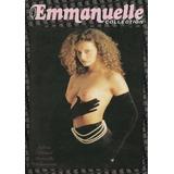 Coleção Emmanuelle Clássicos Do Cine Privé Em Dvd!