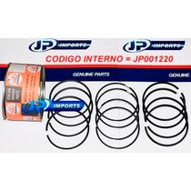 Anel Std Jogo Mahindra 2.2 Euro 5 Apos 2012 Jp001220