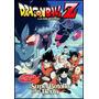 Dragon Ball Z - La Super Batalla Por La Tierra- Dvd Orignal