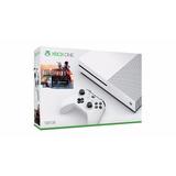 Xbox One S 500gb Battlefield 1 Blanca Xbox Wireless Control