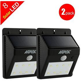 Paneles solares para tv y 2 focos en mercado libre m xico - Focos led solares ...