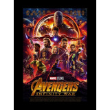 Avengers Infinity War - Peliculas Series Dvd Y Mucho Mas