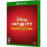 Disney Infinity 3.0 - Somente Jogo Xbox One - Lacrado