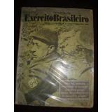Revista Do Exército Brasileiro,marinha,feb,fab, Ww2,guerra