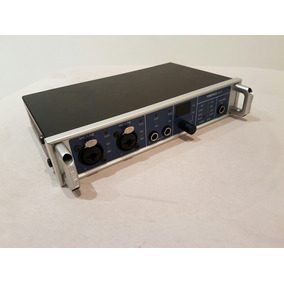 Interface Rme Fireface Ucx