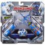 Brinquedo Jogo Long Jump Lock Vs Evo Monsuno