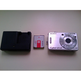 Camara Digital Sony Cibershot