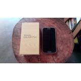 Samsung Galaxy S4 Gt-i9500 En Perfecto Estado