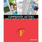 Comprension Lectora F/0/green Libros