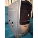 Pc Torre Cpu Athlon X64 2core Disco 250gb Ram2gb
