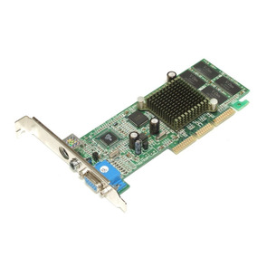 GEFORCE2 MX400 64MB DDR PCI 64BIT DRIVER