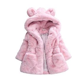Marcas de abrigos nina