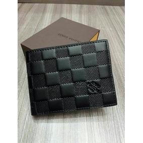 Billeteras Louis Vuitton De Hombre
