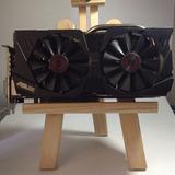 Tarjeta De Video Gamer Asus Strix Geforce Gtx 970 Oc 256bit