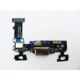 Conector De Carga Para O Galaxy S5 Sm-g900m Pronta Entrega