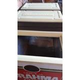 Freezer Orizontal Brahma Antigo
