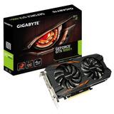 Tarjeta Gigabyte Geforce Gtx 1050 Ti Oc 4gb Gddr5 Entrega Ya