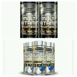 Muscletech Lotex3 Amuscle Builde
