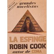 Libro  La Esfinge  - Robin Cook
