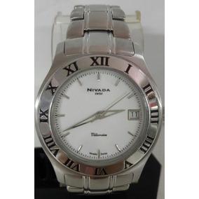 Reloj Nivada Millionarie