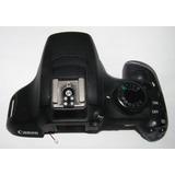 Carcasa Cubierta Superior Camara Canon Eos Rebel T5.