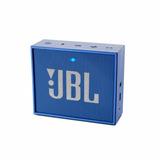 Jbl Go Parlante Portátil Bluetooth - Mobilehut