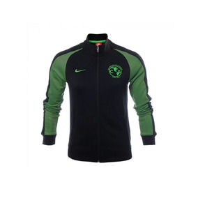 Chamarra Nike America Dama 100% Original