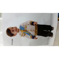 Disfraz De Principe Para Bebe