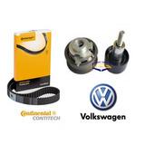 Kit Tensor + Correia Dentada Volkswagen Saveiro 1.6 16v 13..