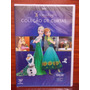 Dvd Lacrado Coleçao De Curtas - Walt Disney Frozen Anna Elsa