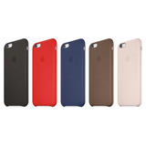 Leather Case Protector Iphone 6 7 Plus En Caja Original¡¡¡