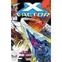X-factor Nº 44, Ed. Forum, Marvel. Contra Dientes De Sable.