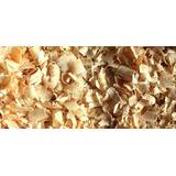 Serragem De Madeira-minhocário/composteira 20 L (1,5kg)