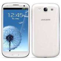 Samsung Galaxy S3 Sgh-i747 4g Lte Gsm Desbloqueado 16gb Sin