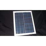 Pastor Solar - 40 Km - 2 Años De Garantia