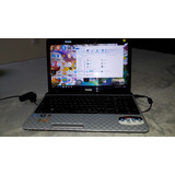 Laptop Toshiba Satellite L755
