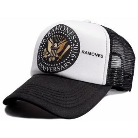 Gorra Trucker Los Ramones