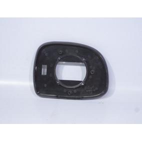 Suporte Base Lente Espelho Retrovisor Esquerdo S10 95/11