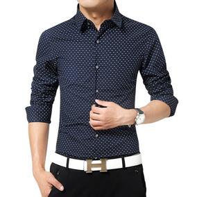 Camisa De Vestir Y Casual