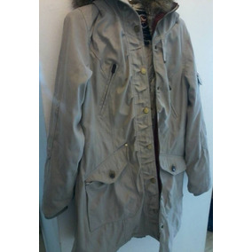 Jaqueta Feminina (raincoats) Original I Madison Expedition