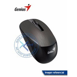 Mouse Óptico Inalámbrico 2.4 Ghz Nx-7015 - Genius