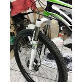Bicicleta Kona De Montaña