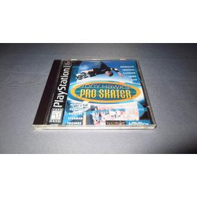 Tony Hawks Pro Skater Playstation 1 Ps1 **portada Custom**