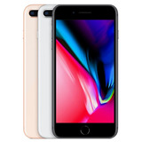Apple Iphone 8 Plus 256gb - Ultimo Modelo