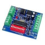 Controlador 3ch Dmx512 Controlador Dmx Decoder 15a