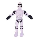 Muñeco Storm Trooper Soft New Toys 60 Cm Star Wars