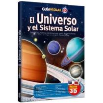 Libro Visual 3d: El Universo Y El Sistema Solar (con Lentes)